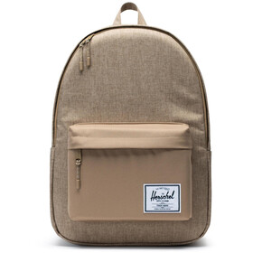 Herschel Classic XL Backpack 30l kelp crosshatch/kelp